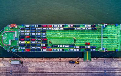 UK port modernises systems with SharePoint migration consultancy